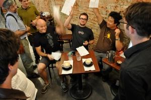 judges, chinatown