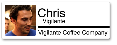 Chris Profile