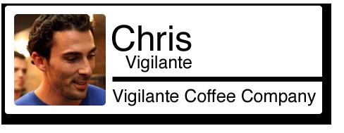 Chris Profile