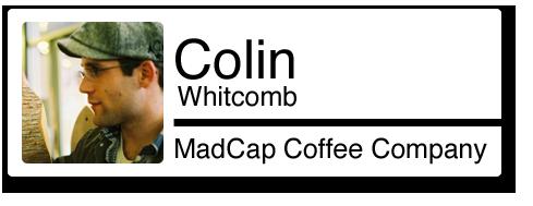 Colin Profile