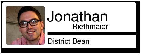 Jonathan Profile
