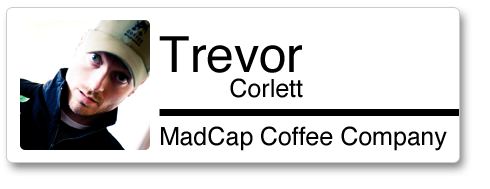 Trevor Profile